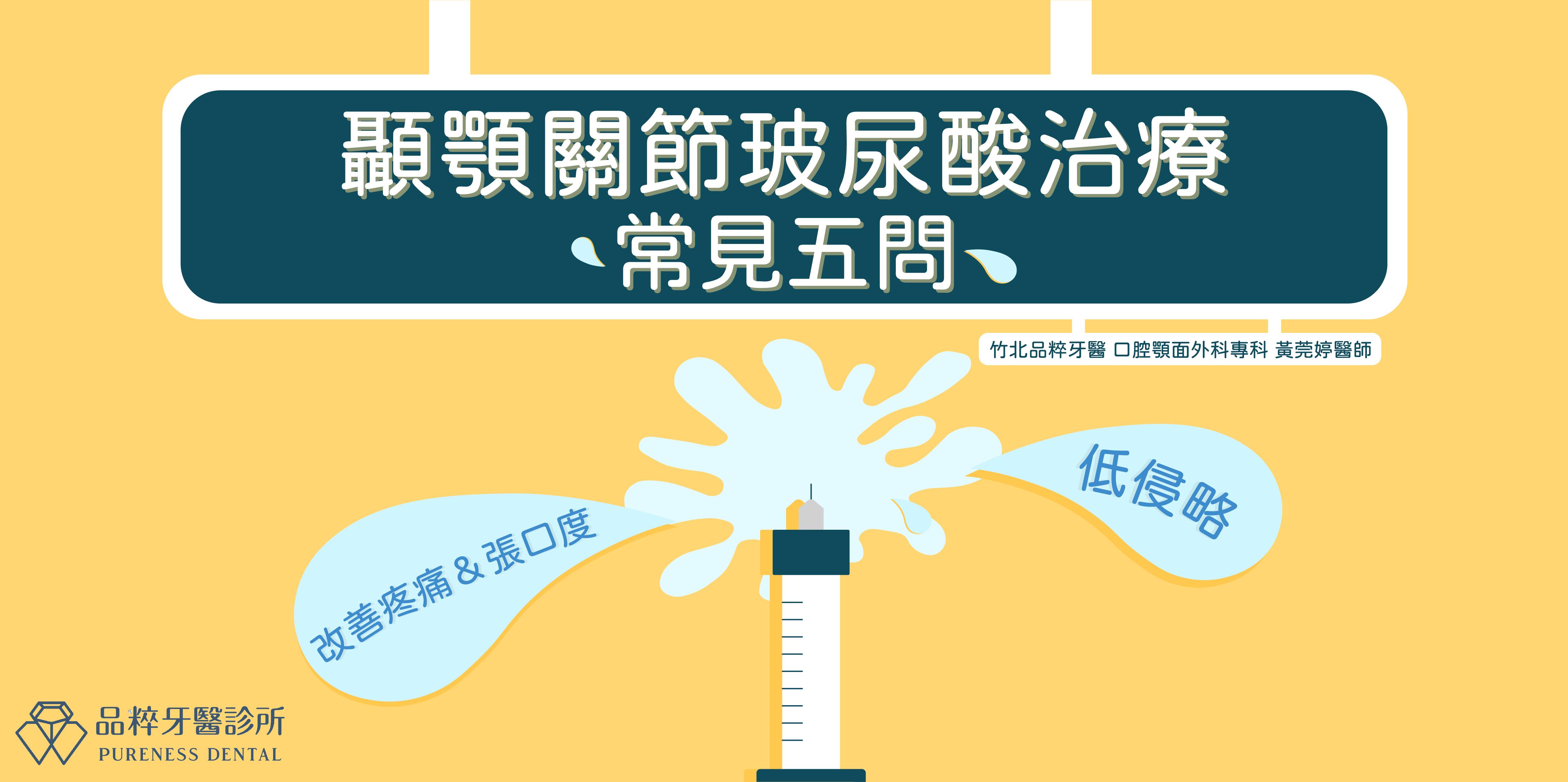 顳顎關節症候群改善疼痛和張口度